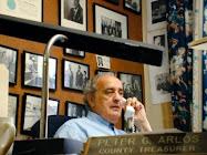 Peter G. Arlos.
