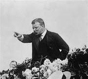 Theodore Roosevelt (1900)