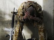 Soldier Stress