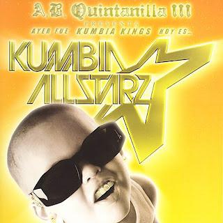 video musical kumbia all starz: