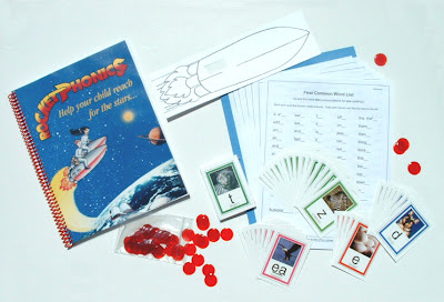 Critical thinking rocket phonics review