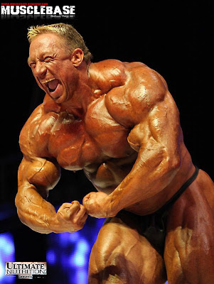 Mr Olympia 2009 ''Winner JAY CUTLER''marcus mr olympia