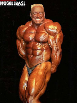 Mr Olympia Contest 1999 Finals Wins Ronnie Colemanmarcus mr olympia