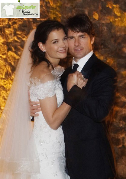 tom cruise and katie holmes wedding cake. +katie+holmes+wedding+cake