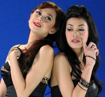 Lyric Chord Band Picture music logo foto gambar vokalis Aura Kasih feat. Aliya Sachi | www.lyricchord.com