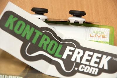 Control Freek FPS Freek