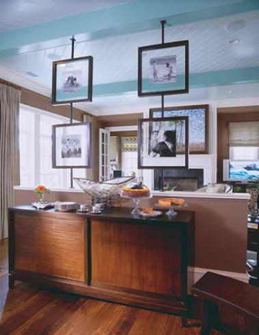 Margaret Donaldson design interior colour