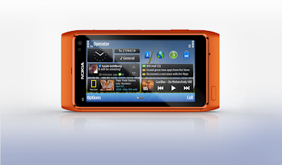 Nokia N8: Official page on the Nokia Shop Italian