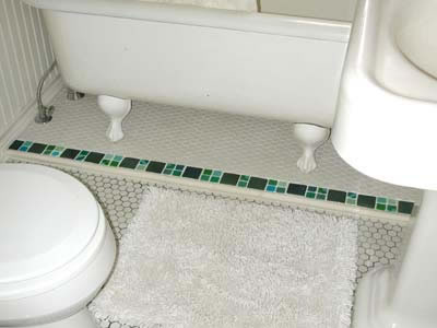 Bathroom Ceramic Tile Desh