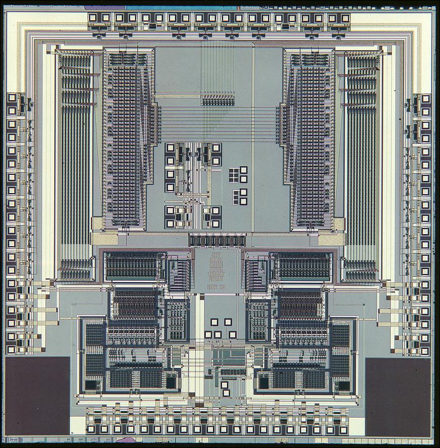 the master electronic history of the integrated circuit aka microchipthe integrated circuit