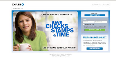 www.Chase.com/access - Chase.com account access & Bill pay services