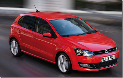 Volkswagen Polo 1.6 Petrol at price of 6.16 lakh launched in india