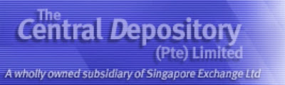 How to Open Singapore CDP account for broking/trading?