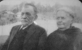 Don Valentin y Doña Ana Rosa
