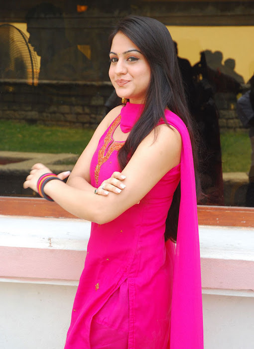aksha in test pink dress aksha smooth lips hot images