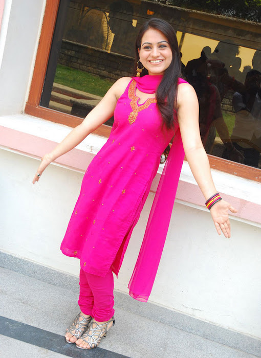 aksha in test pink dress aksha smooth lips glamour  images