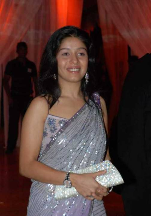 Sunidhi Chauhan Boobs