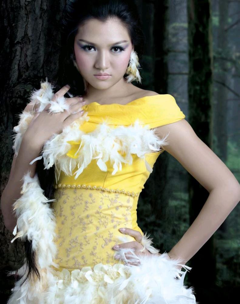 blogspotbollywood1: Myanmar Hot Actress Thet Mon Myint ...