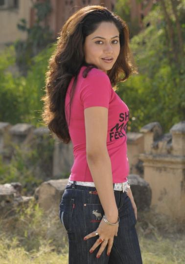 anupoorva anupoorva unseen actress pics