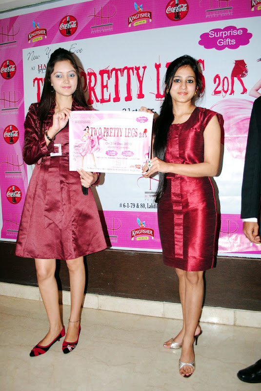 Two Pretty Legs  Ticket Launch Tamil Actress Saudamini Kaur Cute Stills  show