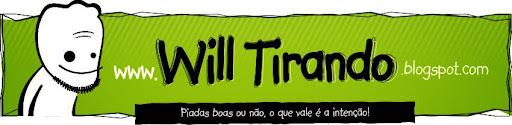 Will Leite e suas Tirinhas!!!