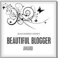 Fairy Award ,gift contest walaupon tak menang :)