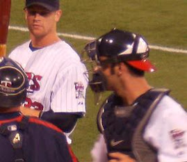 Morneau and Mauer