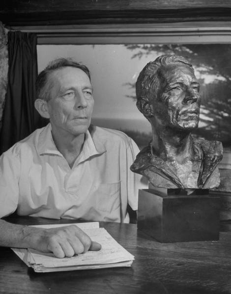 a biography of john robinson jeffers The collected poetry of robinson jeffers, volumes 1-4 edited by  tim  he is a recipient of the john burroughs medal for nature writing  jeffers'  stories can seem grotesquely melodramatic, and the life they.