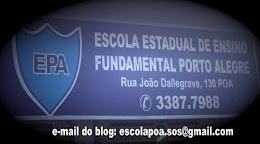 Escola Porto Alegre