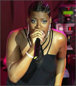 Fantasia Barrino announced on American Idol that she's Broadway bound, starring in The Color Purple this spring