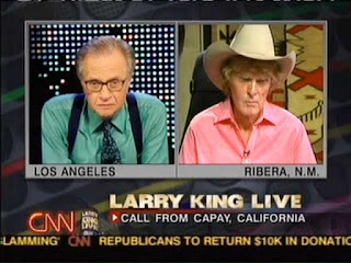 Don Imus and Larry King