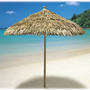 Barbados, where pop singer Rihanna was reared, is a lovely island, where the beach umbrella signifies a chilled-out life.