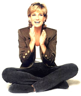 Concert For Diana airs on Sunday, July 1st, 2007, celebrating the life of Princess Diana