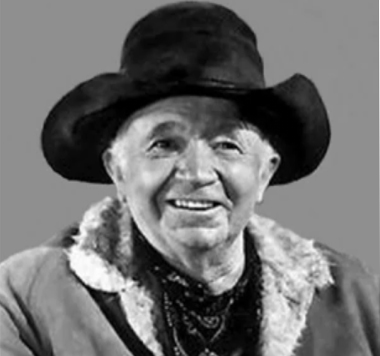 The Golem Universe Walter Brennan Ruby Dont Take Your Love To