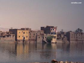 Asyut, Mesir (sebelum 2160 sm)