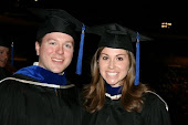 MBA Graduation April 2010