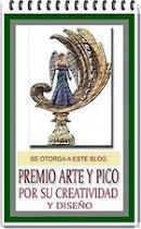 ARTE Y PICO