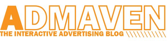 ADMAVEN - The Interactive Advertising Blog