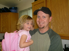 Daddy and Madalyn