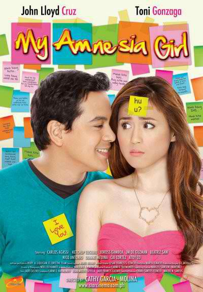 My Amnesia Girl Movie
