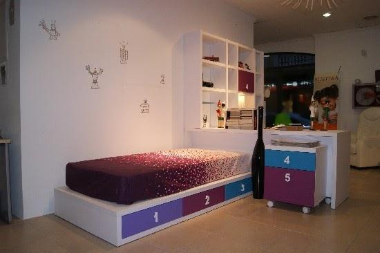 dormitorio juvenil completo en una habitaci n de 9 metros