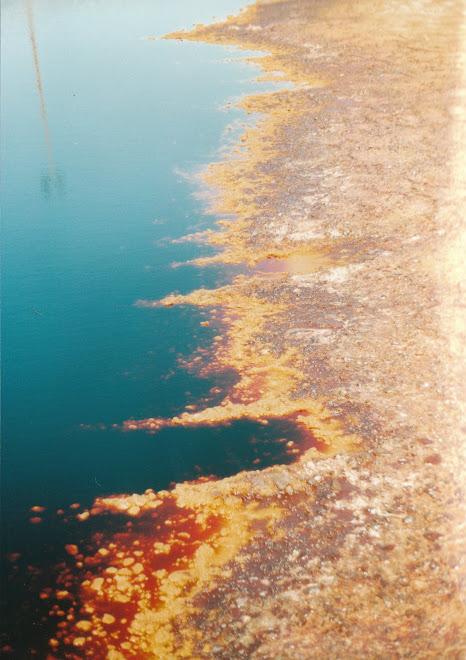 corales mina de soufre
