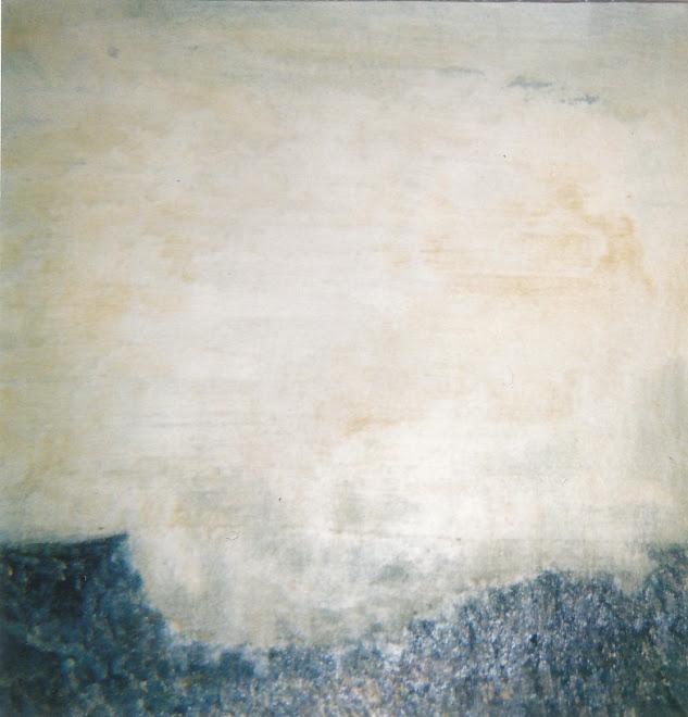 un mètre carré sur la falaise (ina)