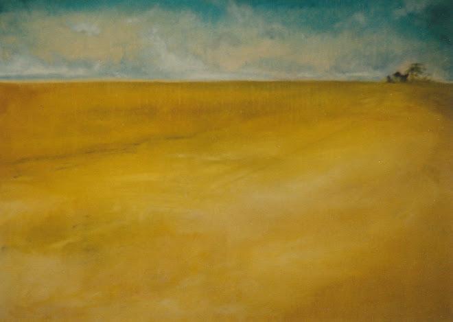 La mer sans la mer....ou...le sable sans l'eau.