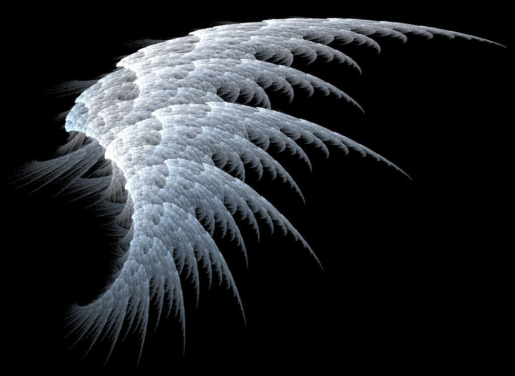 Transparent Angel Wings Photoshop