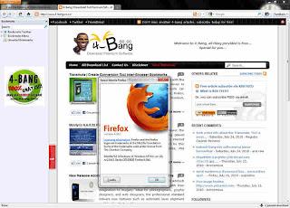 Download New Release Mozilla Firefox 4 0 Beta Full