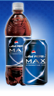 Picture of Diet Pepsi Max