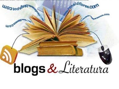 LITERATURA Y BLOGS