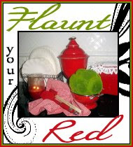 Flaunt Your Red Friday