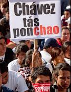 <b>Fotos de la Protesta Estudiantil 25/01/2010</b>